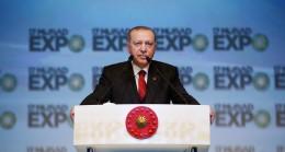 "Erdoğan, ""Yalan bunda, iftira bunda!"""
