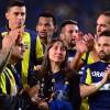 Fenerbahçeli futbolculardan galibiyetten daha değerli bir davranış