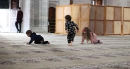 İstanbulluların uğrak noktası, Yavuz Sultan Selim Camii