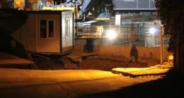 Metro çökmesiyle ilgili İBB'den ikinci bir açıklama geldi