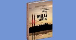 Mustafa Çalışkan'dan FETÖ/PDY kitabı