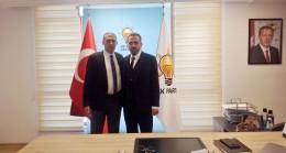 Mustafa Gürkan, Beykoz Belediye Başkanlığı'na aday adayı oldu