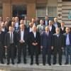 Ordulu öncü isimler Üsküdar'da toplandı