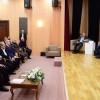 Sancaktepe'de Uluslararası Din Görevlileri Sempozyumu düzenledi