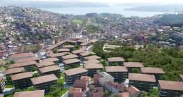 Tokatköy Şehr-i Sitare Projesine onay