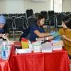 Tuzlalı gençler, 132 ünite kan bağışladı