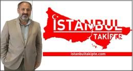 ÜSKÜDAR'IN HİLMİ TÜRKMEN'İ VAR, GİDİN İŞİNİZE!