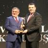 Alanında zirve yapan Nihat Tanrıkulu'na STK ödülü