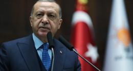 Başkan Erdoğan'ın Binali Yıldırım açıklaması