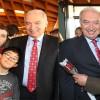 Başkan Uysal, engelli gençlerle buluştu