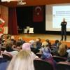 Bayrampaşa Belediyesi, personeline pozitif iletişim eğitimi veriyor