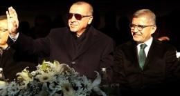Cumhurbaşkanı Erdoğan, Hilmi Türkmen'i tebrik etti
