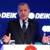 """Erdoğan, """"Türkiye Allah'ın izniyle yeni destanlar yazmaya devam edecektir"""""""