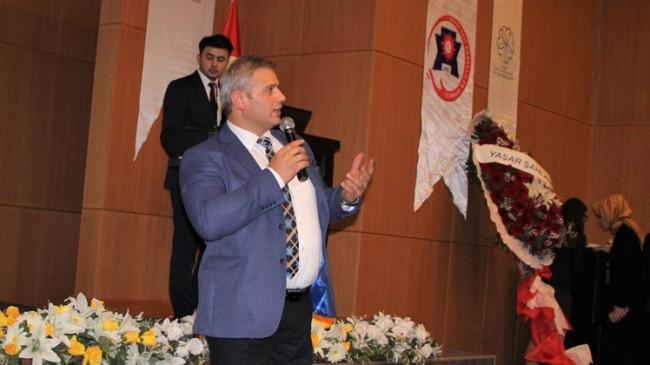"""Fahri Kol, """"Medeniyet özgürlüktür"""""""