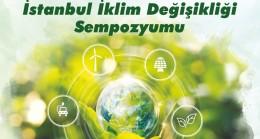 İstanbul iklim değişikliği sempozyumu