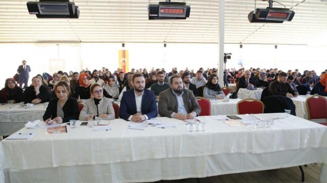 İstanbul teşkilatları, yerel seçimlere dijital kampanya ile girecek