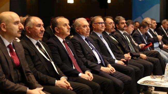 İstanbul'da 'Akıllı Belediyecilik Zirvesi'