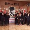 Mehmet Oyal'ın öğrencileri, özel günlerinde yeteneklerini konuşturdular