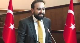 """Ömer Şahan, """"CHP'nin belediyecilik anlayışının geldiği yer emlakçılık!"""""""