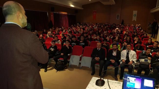 Ümraniye'de kültür sanat okulda başladı