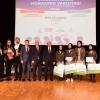 Samandıra Kız Anadolu İmam Hatip Lisesi münazara birincisi