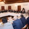 AK Parti Ümraniye, siyasilerle STK'ları buluşturdu