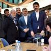 Bakan Kurum, gününü Üsküdar'a ayırdı