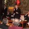 Başkan Aydın, Giresunlularla buluştu
