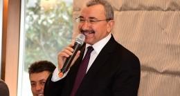"""Başkan Erdem, """"Sancaktepe'de 18 mahallenin imarını 5 ayda bitirdik"""""""