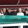 Başkan Erdoğan'ın dayısı Ali Mutlu'nun cenazesi Güneysu'ya gönderildi