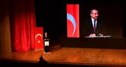 """Başkan İsmail Erdem, """"Ataşehir'e gideceğiz sıfırdan başlayacağız"""""""
