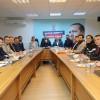 Başkan Murat Aydın Beykoz ilçe teşkilatını ziyaret etti