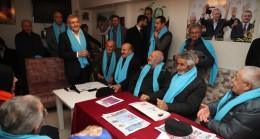 Başkan Aydın'ın Beykoz mahalle ziyaretleri sürüyor