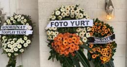 Bülent Uluçay, Seyyid Tahir Özışık'ın cenaze namazına katıldı