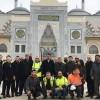 Çamlıca Camii'nin açılması yakındır