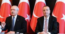 CHP Parti Meclisinin güvenmediği Battal İlgezdi'ye Ataşehirliler niye oy versin?