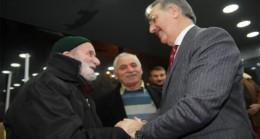 """Ebubekir Taşyürek, """"Kartal'da gönül belediyeciliğini başlatacağım"""""""