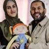 Filistinli Saftavi, kızı Sara'ya aldığı bebeği 18 yıl sonra verebildi!