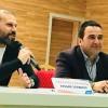 Gökdeniz Karadeniz, Üsküdar Belediyesi Spor Söyleşileri'nin konuğu oldu