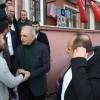 İsmet Yıldırım'dan Afrin Şehidi Fatih Mehmethan'ın ailesine ziyaret