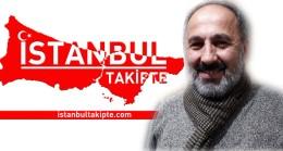 İSTANBUL TAKİPTE'YE LÜTFEN SAHİP ÇIKIN!