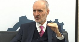 """İTO Başkanı Şekib Avdagiç, """"E-ticaret, bir çığ gibi üzerimize geliyor"""""""