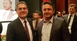 Kadıköy Teşkilatının gururu: Hayri Süer
