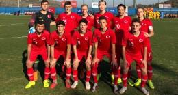 Milli takımımız finale çıktı