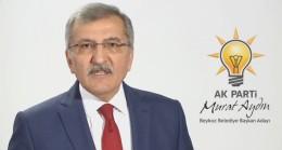 Murat Aydın Beykozlulara seslendi…