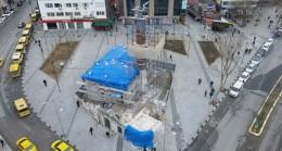 Tarihi Selman Ağa Camii restorasyonu bitmek üzere
