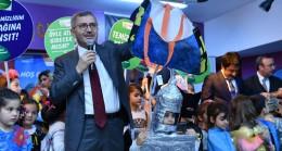 """Üsküdar Belediyesi'nden geri dönüşüm için """"sıfır atık"""" projesi"""