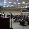 Binali Yıldırım, İTO Meclisinde İstanbul'un ekonomisine değindi