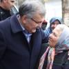 İnsani ilişkileri mükemmel olan Murat Aydın'a yoğun ilgi var