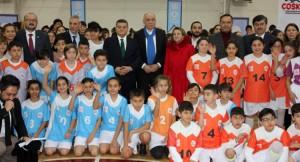 Kadıköy'de büyük bir organizasyon